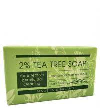 The English Soap Company Personal Care - Tea trea oljetvål - Tvålshoppen.se