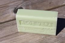 Artisanale tvål Aloe Vera - Tvålshoppen.se