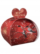 The English Soap Company Presentbox - Merry Christmas - Tvålshoppen.se