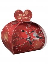 The English Soap Company Presentbox - Merry Christmas - Tvålshoppen.se