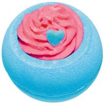 Bomb Cosmetics Badbomb - Bath Blaster - Blue berry funday - Tvålshoppen.se