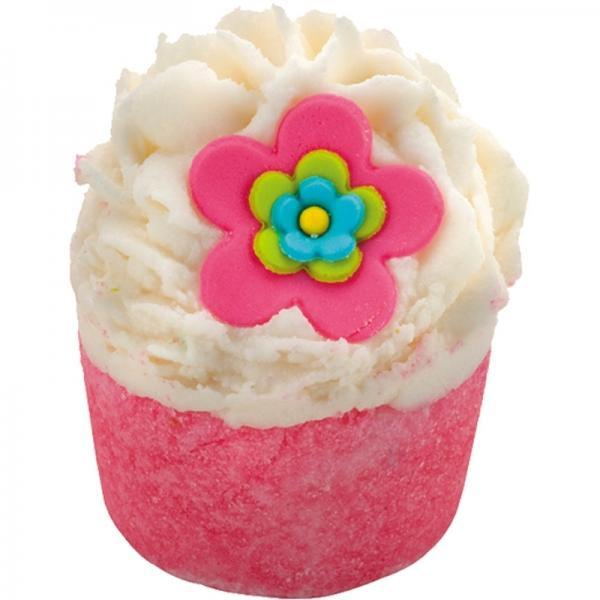 Bomb Cosmetics Bad Melt - Cupcake - Pink Rhubarb - Tvålshoppen.se