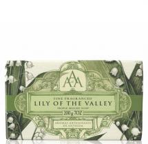 AAA-line Lily of the valley Soap 200 g - Tvålshoppen.se