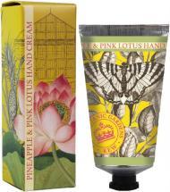 KEW Gardens Handkräm - Ananas & Lotus - Tvålshoppen.se