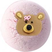 Bomb Cosmetics Badbomb - Bath Blaster - Bear Nessecites - Tvålshoppen.se