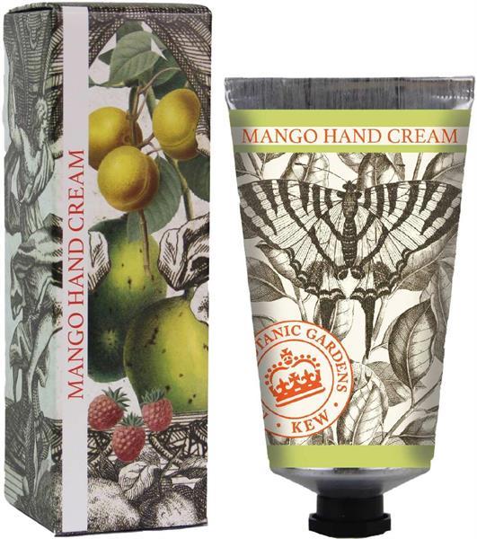 KEW Gardens Handkräm - Mango - Tvålshoppen.se