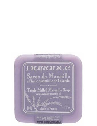 Durance Triple Milled Marseille - Lavendel - Tvålshoppen.se