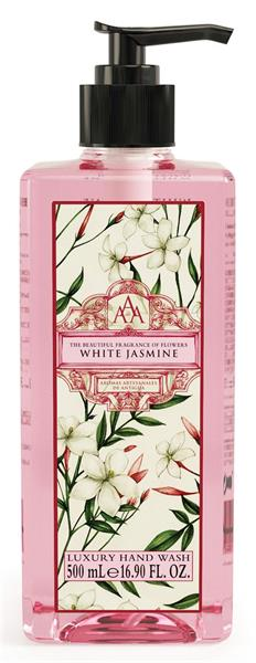 AAA-line Flytande handtvål Jasmine 500 ml - Tvålshoppen.se