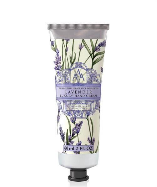 AAA-line Handkräm Lavender - Tvålshoppen.se