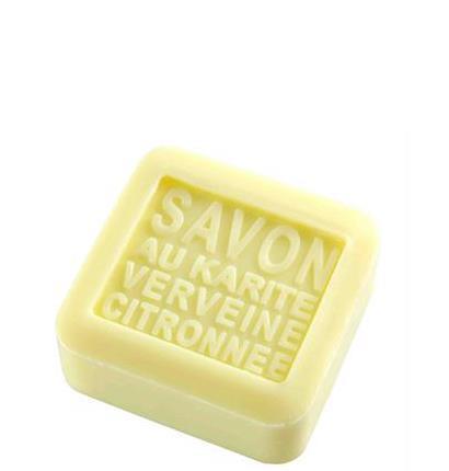 Panier des Sens Savon au Karité - Citron & Verbena - Tvålshoppen.se