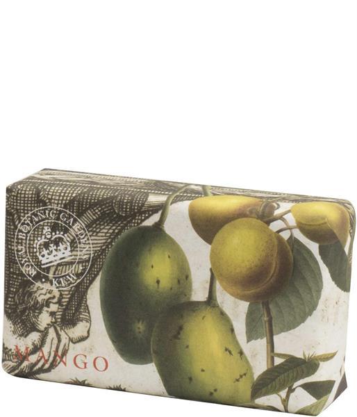 KEW Gardens Handtvål - Mango - Tvålshoppen.se