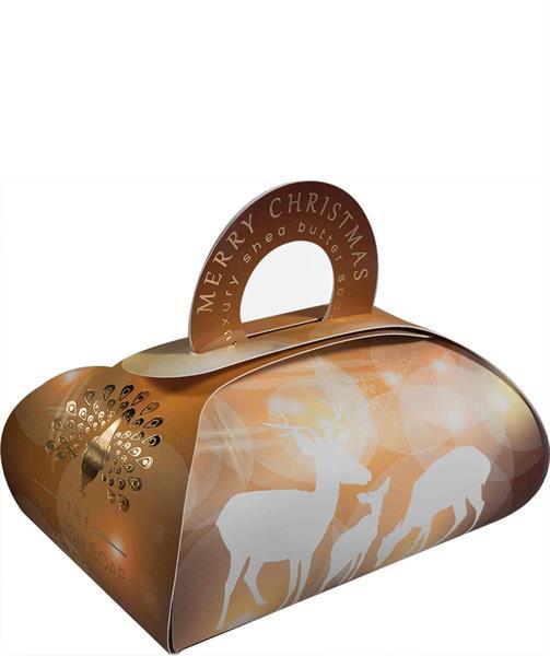The English Soap Company Presentbox - Reindeer - Tvålshoppen.se