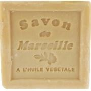 Palmetten Savon de Marseille natur tvålkub 300 gram - Tvålshoppen.se
