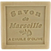 Palmetten Savon de Marseille oliv tvålkub 600 gram - Tvålshoppen.se