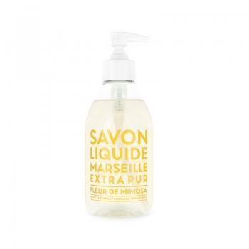 Compagnie de Provance EP Savon Liquide - Mimosa flower - Tvålshoppen.se