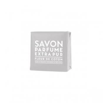 Compagnie de Provance EP Savon de Marseille - Cotton Flower - Tvålshoppen.se