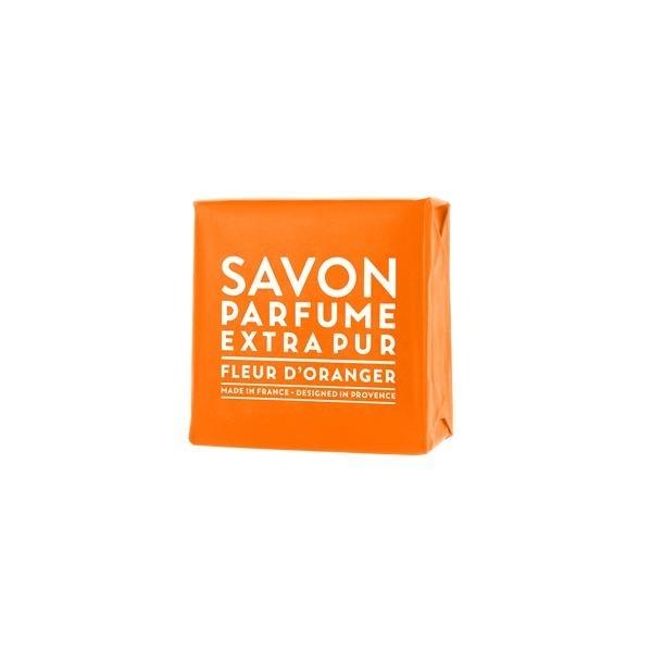 Compagnie de Provance EP Savon de Marseille - Orange Flower - Tvålshoppen.se