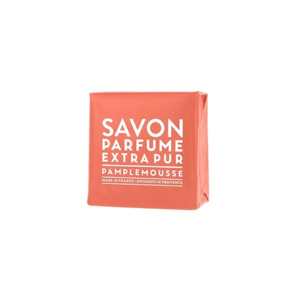 Compagnie de Provance EP Savon de Marseille - Pink Grapefruit - Tvålshoppen.se