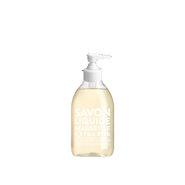 Compagnie de Provance EP Savon Liquide - Cotton flower - Tvålshoppen.se