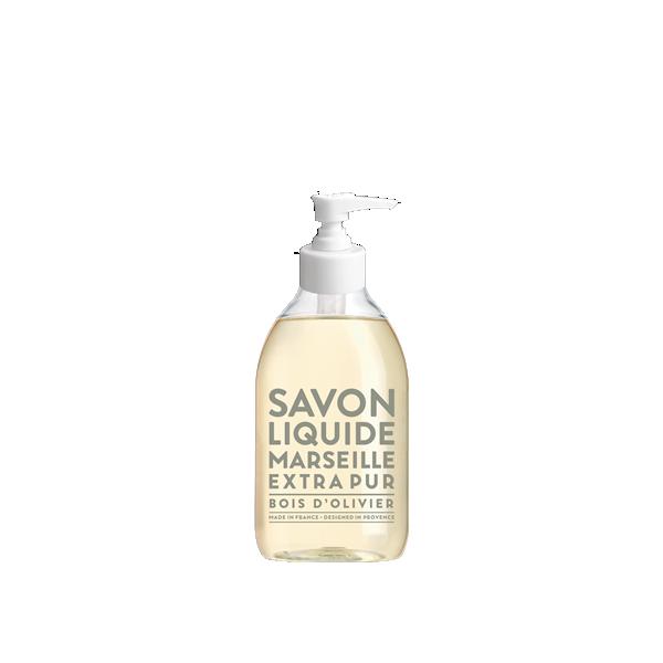 Compagnie de Provance EP Savon Liquide - Olive Wood - Tvålshoppen.se