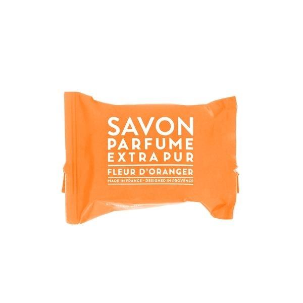 Compagnie de Provance EP Savon de Marseille Travel Size - Orange Blossom - Tvålshoppen.se