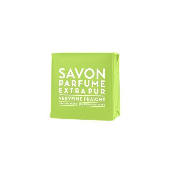 Compagnie de Provance EP Savon de Marseille - Fresh Verbena - Tvålshoppen.se